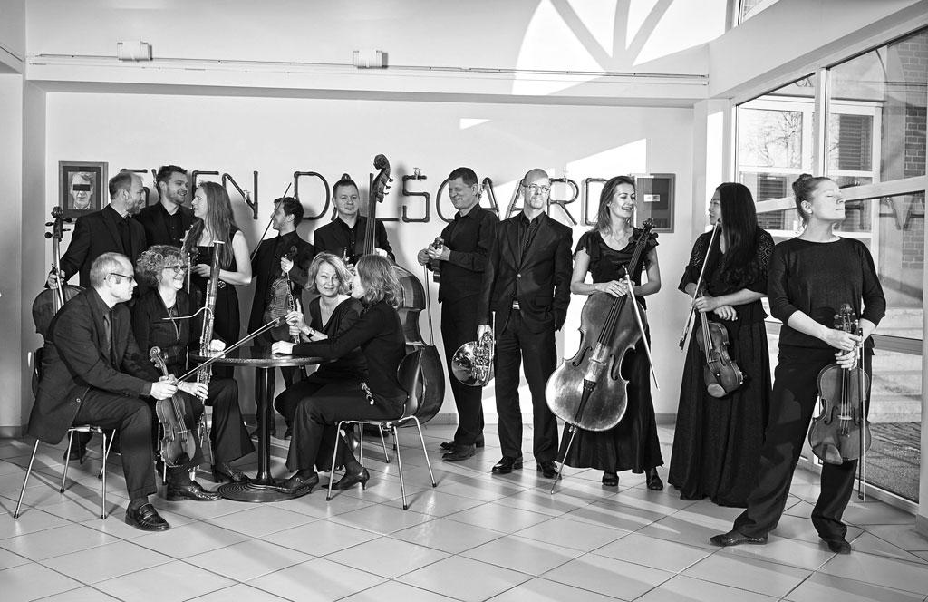 randerskammerorkester